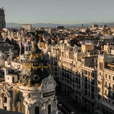 Free Tour Madrid de los Borbones - visita guiada madrid de los borbones- ALT Beatriz Alvarez Ballestar