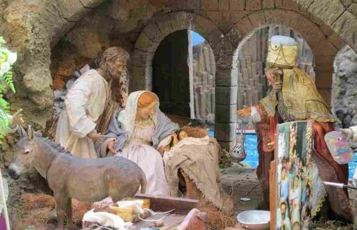 Discover the most important Nativity Scenes in Madrid