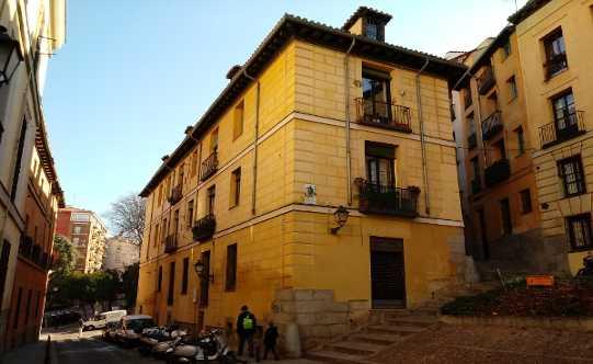 Casas a la malicia- Picaresca Española en estado puro