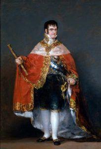 Fernando VII sexy final