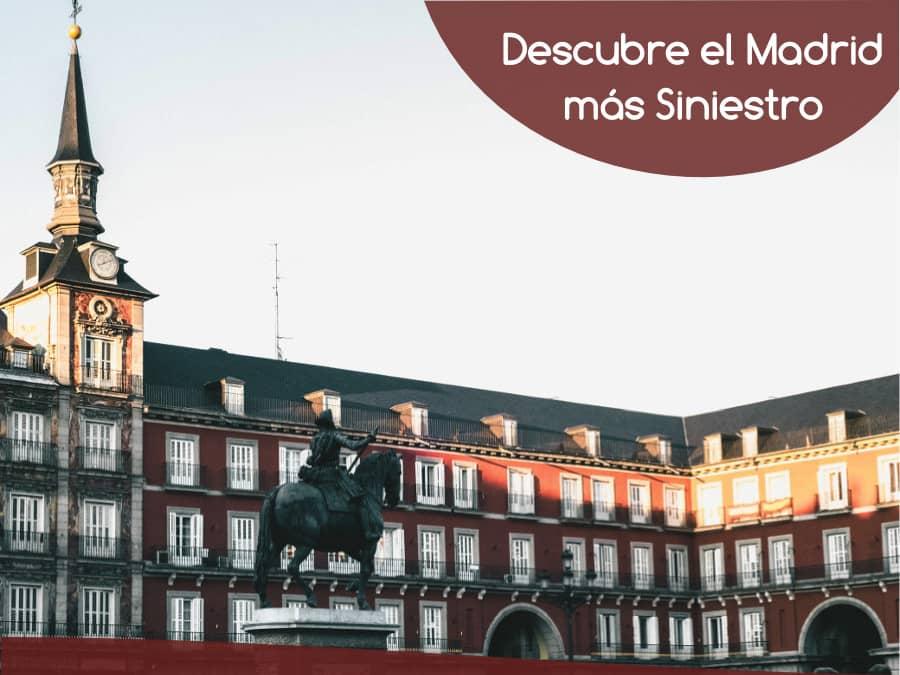 Free Tour Leyendas y Misterios Madrid 2