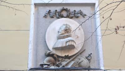 Free Tour Madrid Barrio de las Letras