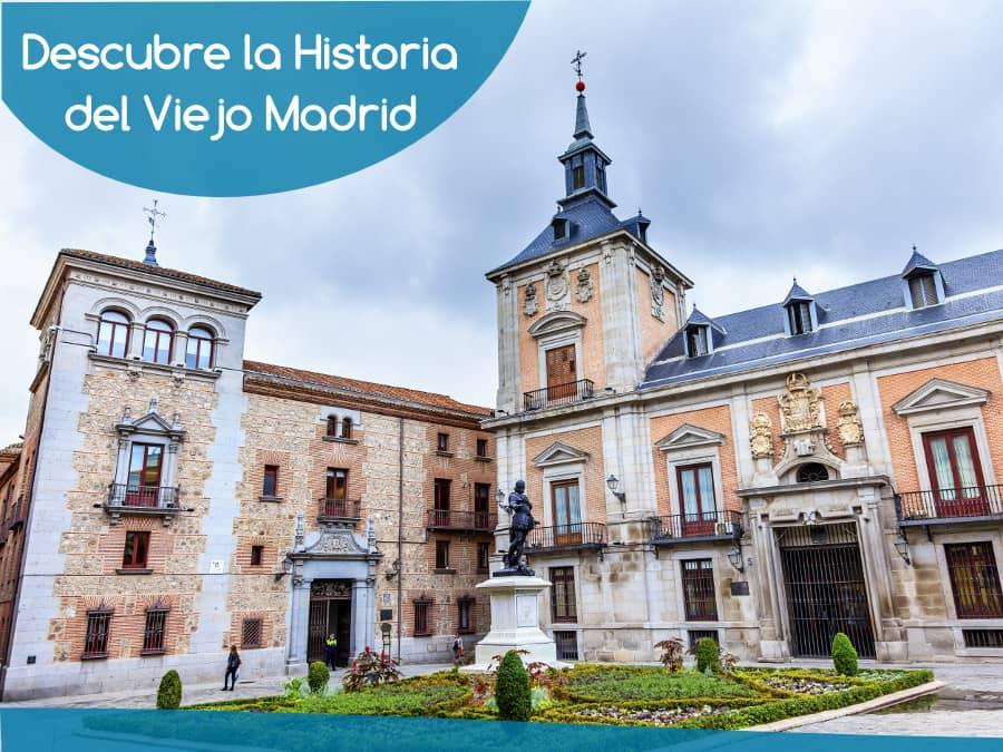 Free Tour Madrid de los Austrias PV