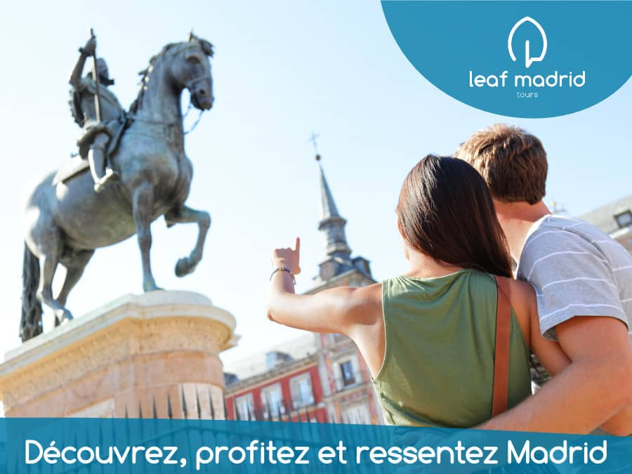Free Tour Madrid in Francais