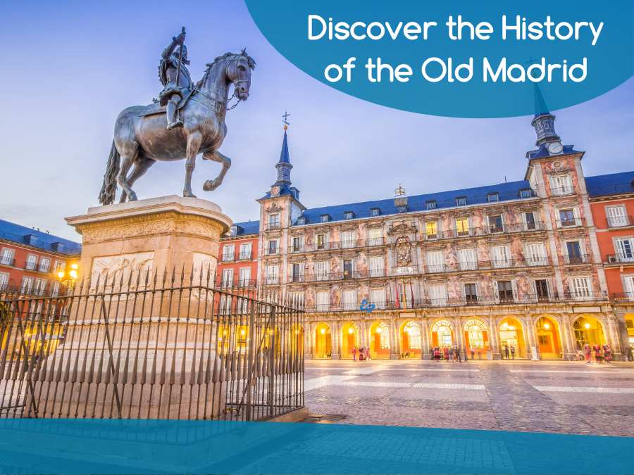 Free Tour Madrid of the Austrians