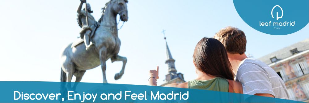 Guided Tour Madrid PC