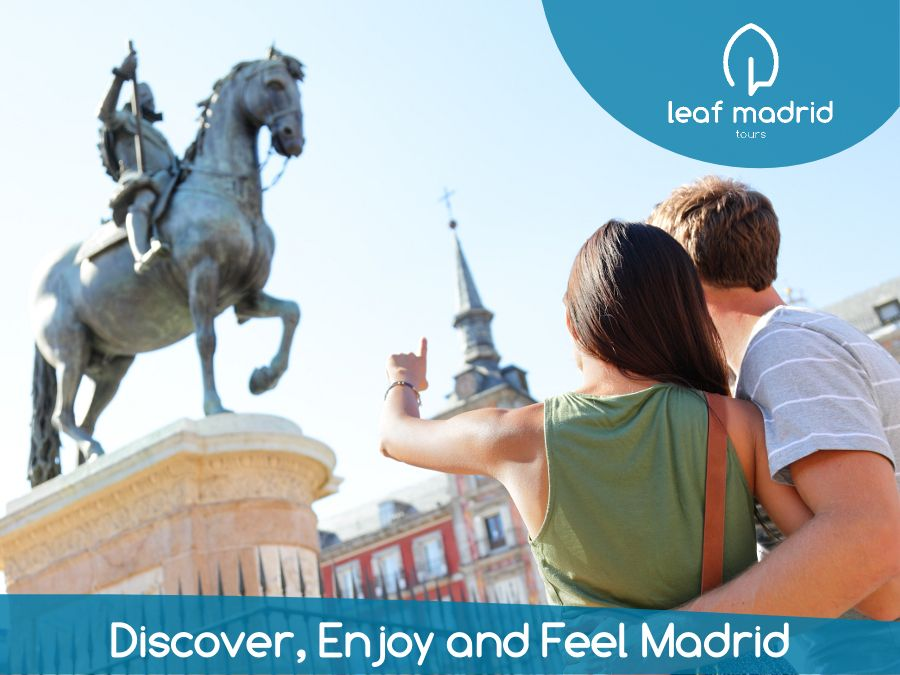 Guided Tour Madrid