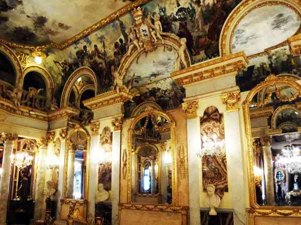 Cerralbo Museum : Hidden Museums of Madrid