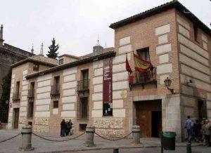 Saint Isidro Museum