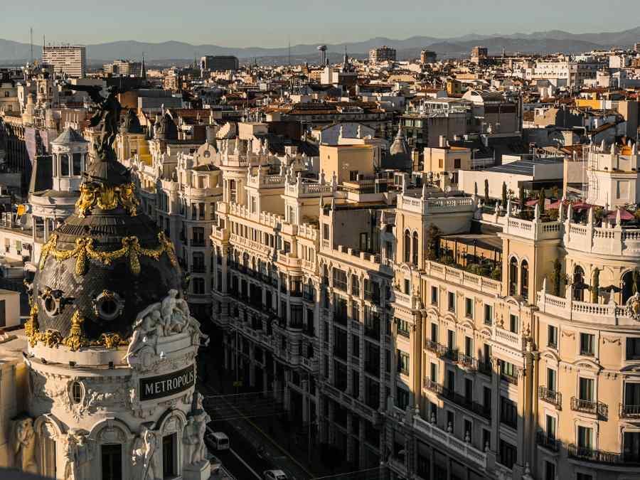 Private Tour Madrid - Bea Alvarez Ballestar