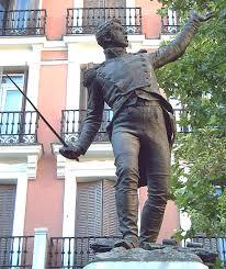 Teniente Jacinto Ruiz