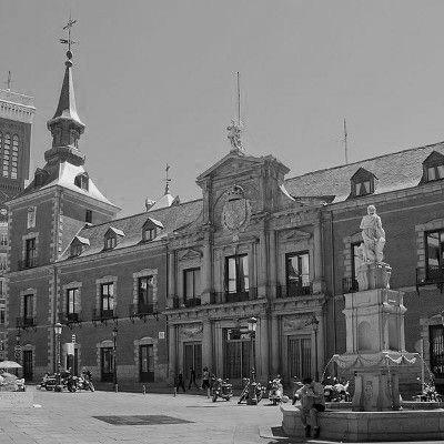 Tour Leyendas y Misterios Madrid - Cárcel de la Villa