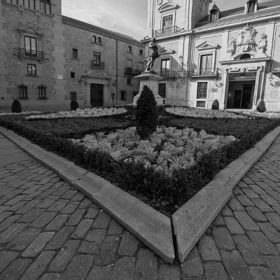 Tour Leyendas y Misterios Madrid - Plaza de la Villa