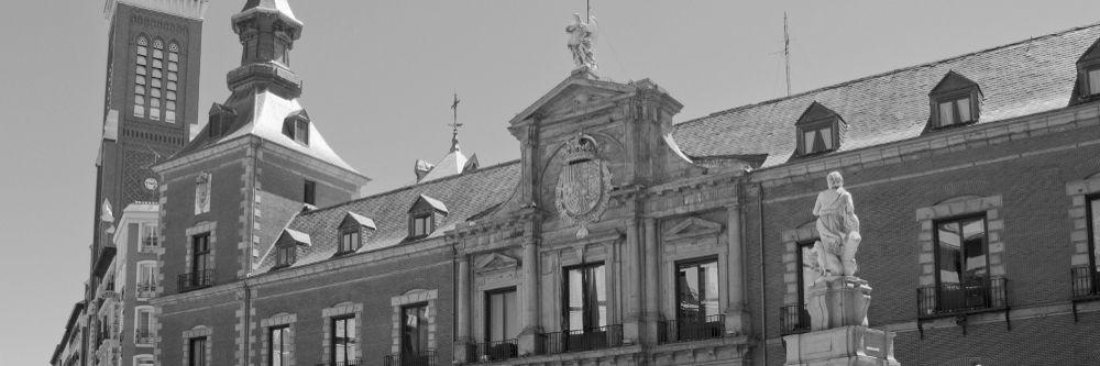 Tour Leyendas y Misterios Madrid