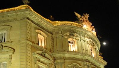 Visitas Guiadas Madrid Leyendas Madrid - Palacio de Linares