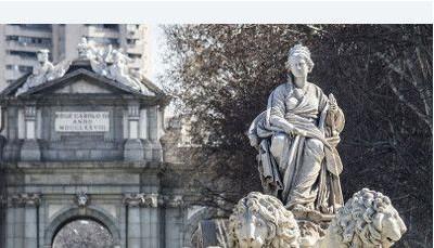 Visitas Guiadas Madrid monumental d