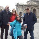 Free Tour Madrid Excelentes valoraciones