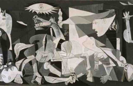 Guernica 80th Anniversary of a Universal Masterpiece