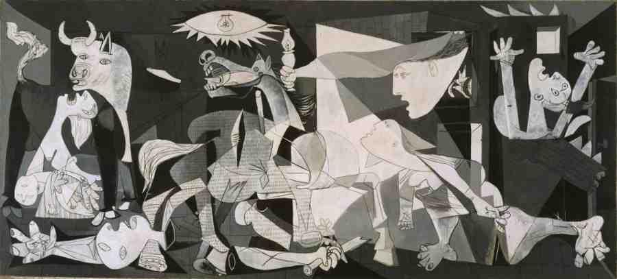 El Guernica- 80 Aniversario de una Obra Universal